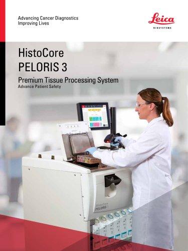 HistoCore PELORIS 3