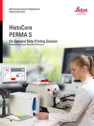 HistoCore PERMA S