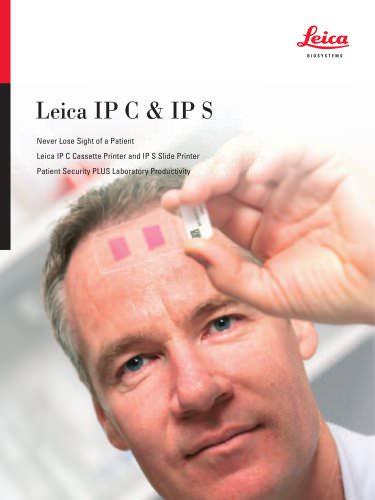 Leica IP C