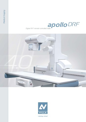 Apollo DRF
