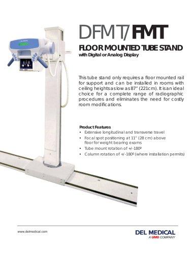 Del Medical DFMT/FMT