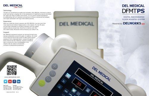 Del Medical DFMTPS