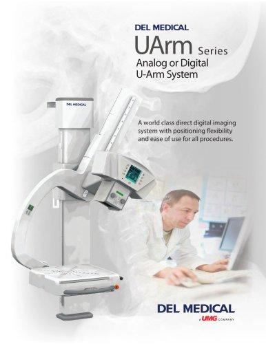 DEL MEDICAL U-ARM