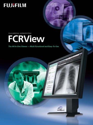 FujiFilm FCRView