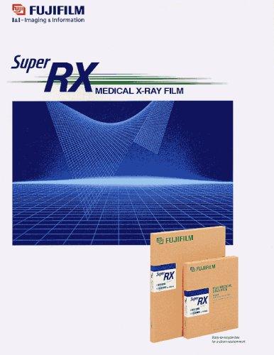 FujiFilm Film Blue Super RX