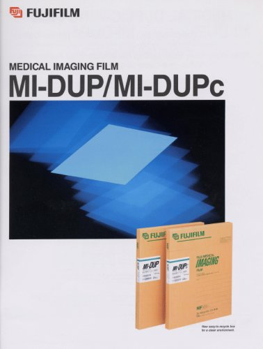 FujiFilm Film Duplicating MI-DUP