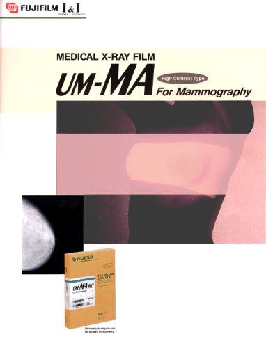 FujiFilm Film Mammography UM-MA