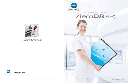 Konica Aero DR