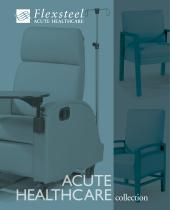 Flexsteel Acute Healthcare Catalog