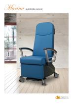 Marina automatic recliner
