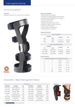 DonJoy Export Catalogue - 12