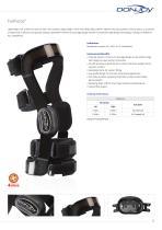 DonJoy Export Catalogue - 13