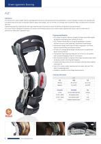 DonJoy Export Catalogue - 8
