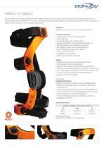 DonJoy Export Catalogue - 9