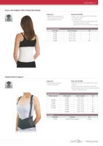 Export Soft Supports Catalogue - 9