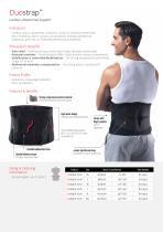 New Range of Lumbar Supports - 10