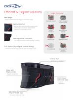 New Range of Lumbar Supports - 3