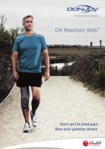 OA Reaction Web