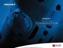 Aircast AirSelect Brochure