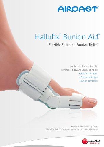 Bunion Aid®