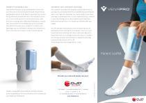 VenaPro Patient Leaflet