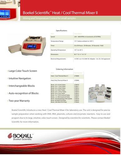View FileThermal Mixer