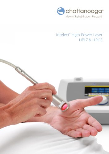 Intelect® High Power Laser HPL7 & HPL15