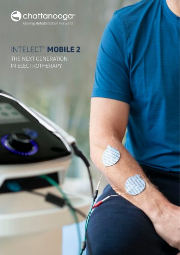 INTELECT® MOBILE 2