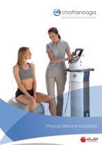 Physical Medicine Modalities