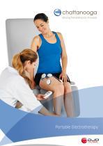 Portable Electrotherapy Catalogue