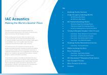 Audiology Facilities - 2