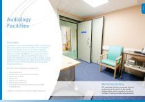 Audiology Facilities - 3
