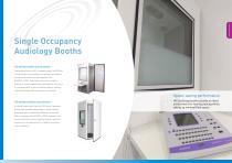 Audiology Facilities - 4