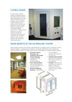 Audiometric Rooms - 2