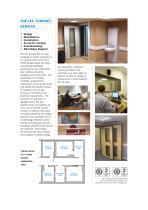 Audiometric Rooms - 3