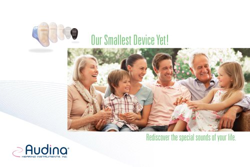 Our Smallest Device Yet!