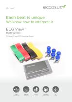 ECG View - Resting ECG