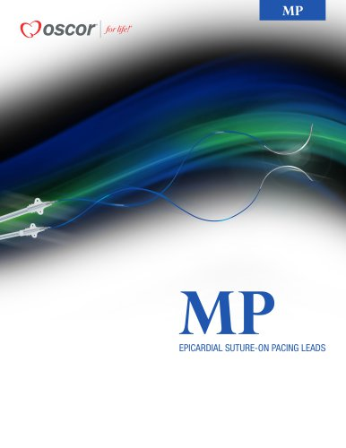 MP Epicardial  suture-on permanent pacing lead