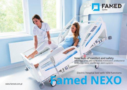 Famed NEXO
