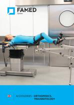 Famed Żywiec Accessories Orthopedics Traumatology