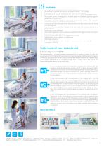 HOSPITAL BEDS TRANSPORT TROLLEYS FOR PATIENTS - PRODUCT CATALOGUE - 9