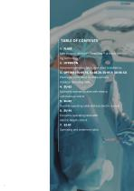 OPERATING TABLES - CATALOGUE OF PRODUCTS - 2