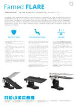 OPERATING TABLES - CATALOGUE OF PRODUCTS - 4