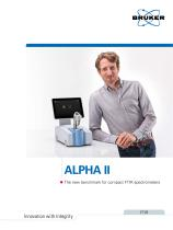 ALPHA II