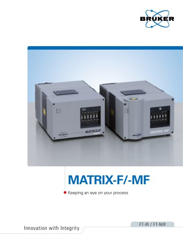 MATRIX-F/-MF