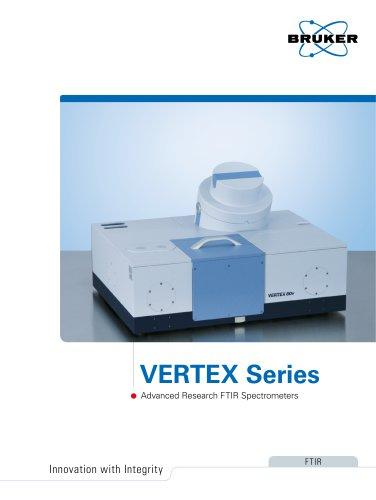 VERTEX Series Brochure