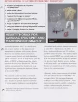 Anthropomorphic phantoms for nuclear medicine - 4