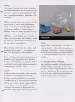 Anthropomorphic phantoms for nuclear medicine - 6