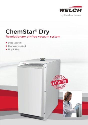ChemStar® Dry