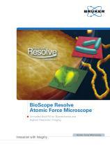 BioScope Resolve